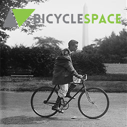 3/4 BicycleSPACE Pop-Up and Film Fest