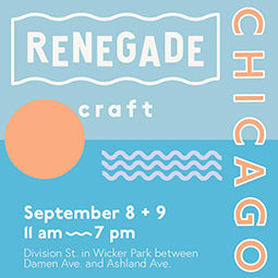 9/8-9/9 Event: Renegade Chicago
