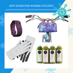 12 Gift Ideas for Women Cyclists