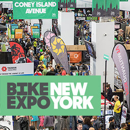 5/3-5/4 Event: Bike Expo New York 2019