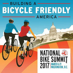 3/6 - 3/7 Event: Pop-Up Shop at National Bike Summit