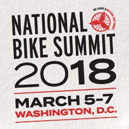 3/5 - 3/6 Event: Pop-Up at National Bike Summit