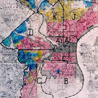 The Racist History of Urban Planning