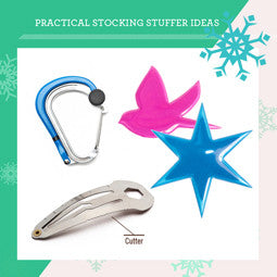 5 Clever and Practical Stocking Stuffers