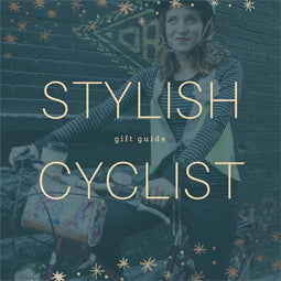 Gift Guide for the Stylish Cyclist