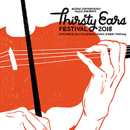 8/11-8/12 Event: Thirsty Ears Festival