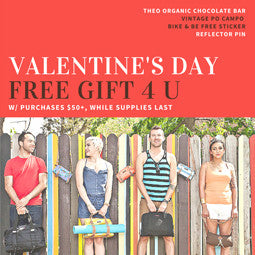 Free Valentine's Day Gift for You!