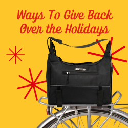 Ways To Give Back Over the Holidays