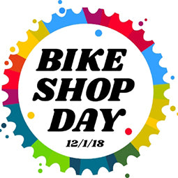 Celebrating Bike Shop Day