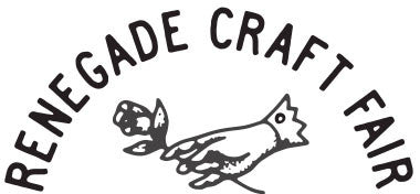 12/3 & 12/4/16 Renegade Craft Fair