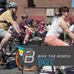 6/12/16 Event: Bike the Boros Brooklyn-Queens Tour