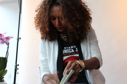 Women Supporting Women - Janet Mock