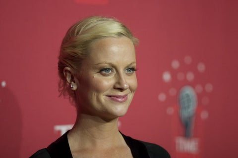 Women Supporting Women - Amy Poehler
