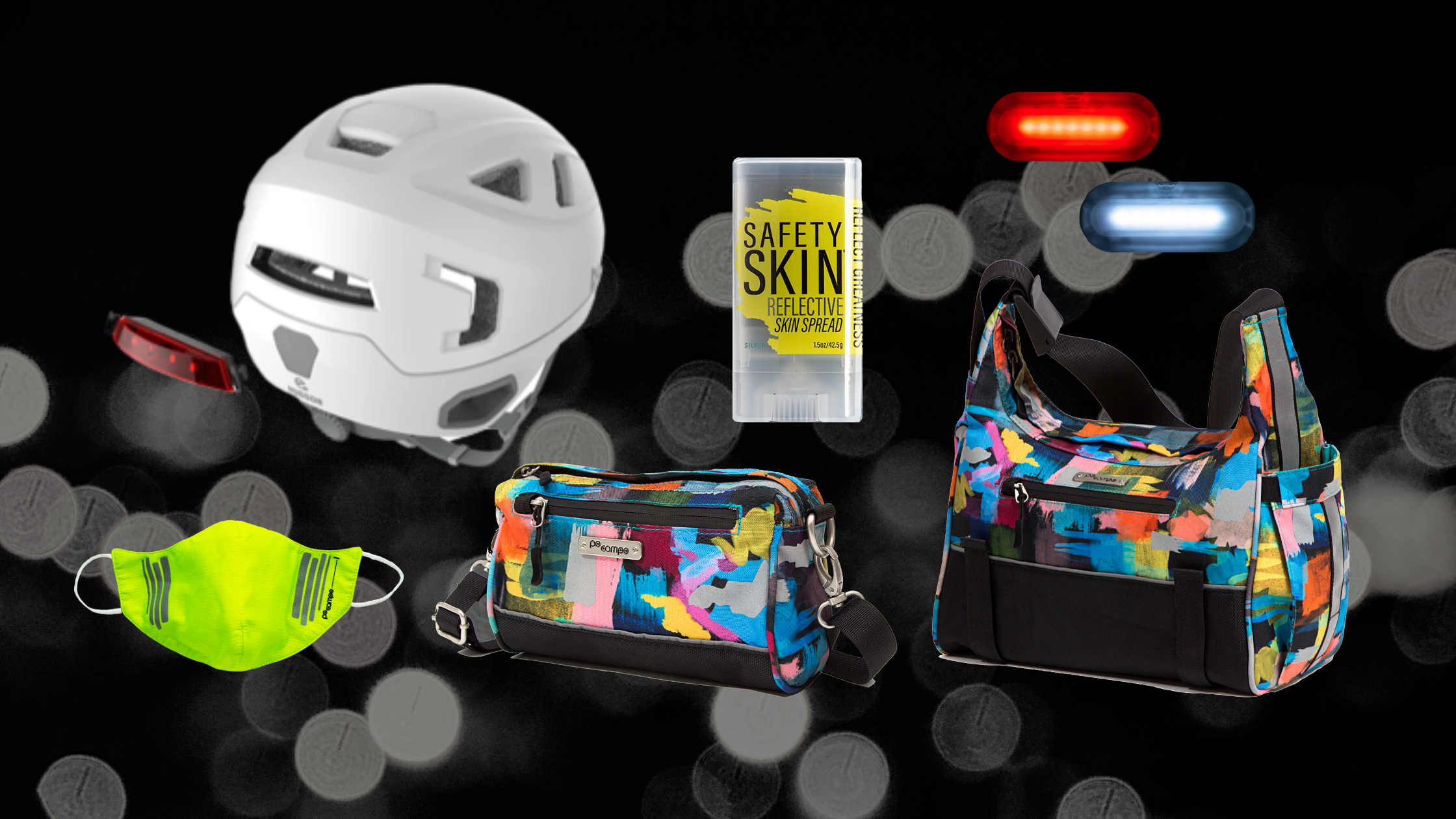 Products that help you be seen