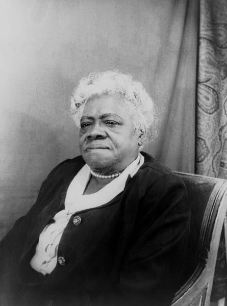 African American Entrepreneurs - Mary McLeod Bethune