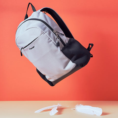Po Campo Belmont Backpack - floating