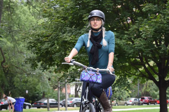 Fall 2015 Fashion Trends - Bike Bags