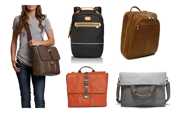 Biking to Work - Backpacks & Messenger Bags