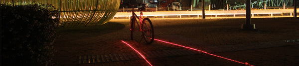 Cool bike lights - header