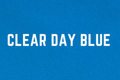 Clear Day Blue