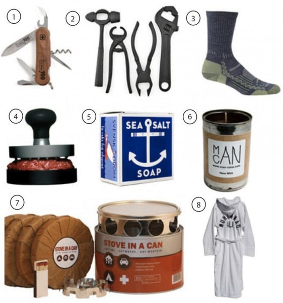 A Father S Day Gift Guide From Po Campo