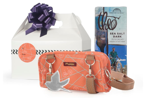 Gift Guide for Mom - Bike & Be Free Gift Box