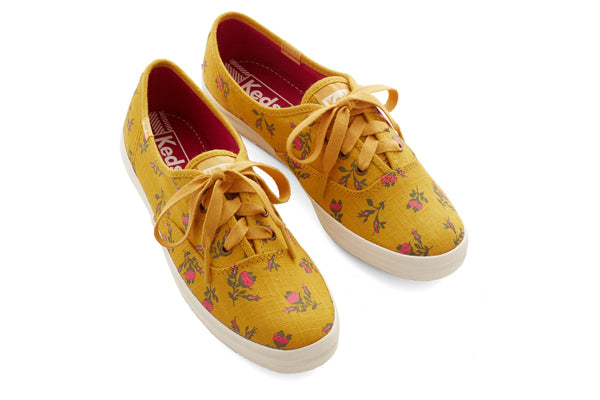 Gift Guide for Mom - Keds