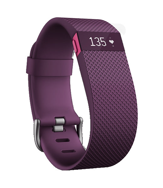 Gift Ideas for Women Cyclists: Fitbit
