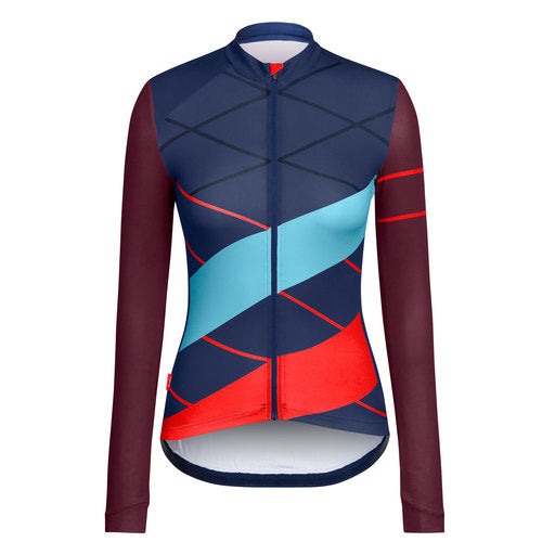 Gift Ideas for Women Cyclists: Rapha Jersey