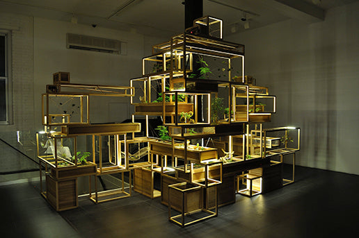 NYCxDesign - Plant-In City