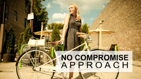 Po Campo No Compromise Approach