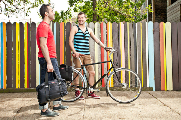 Bike Bags and Cool Bike Accessories