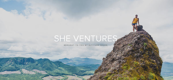 Po Campo at She Ventures