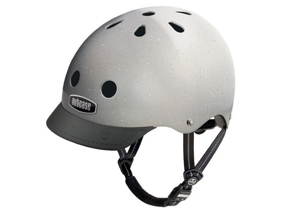 Stylish Bike Helmets - Nutcase