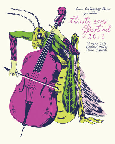 ACM Thirsty Ears Music Festival 2019