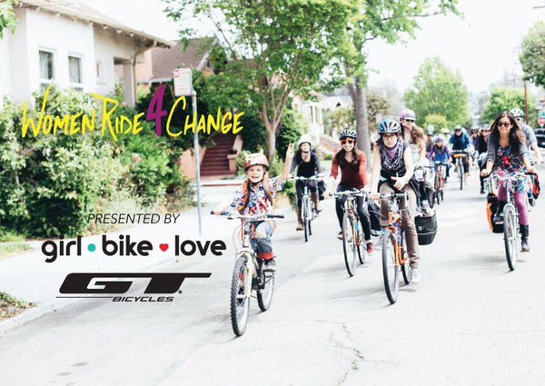 Girl Bike Love contest