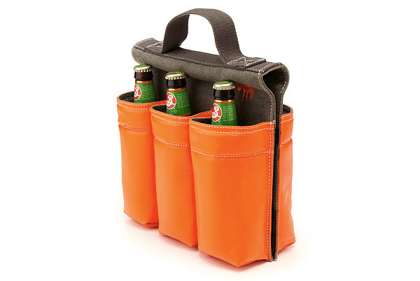 Women Cyclists - Beer Caddy