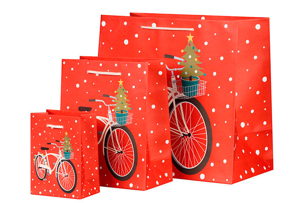 Women Cyclists - Gift Bag