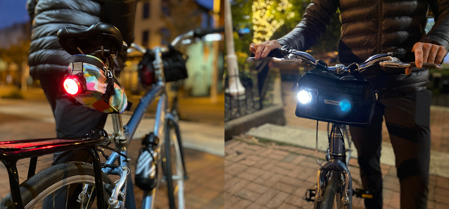 Bike Accessory Must Haves