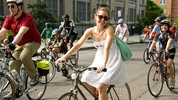 Bicycle Route Planner - biking is fun!