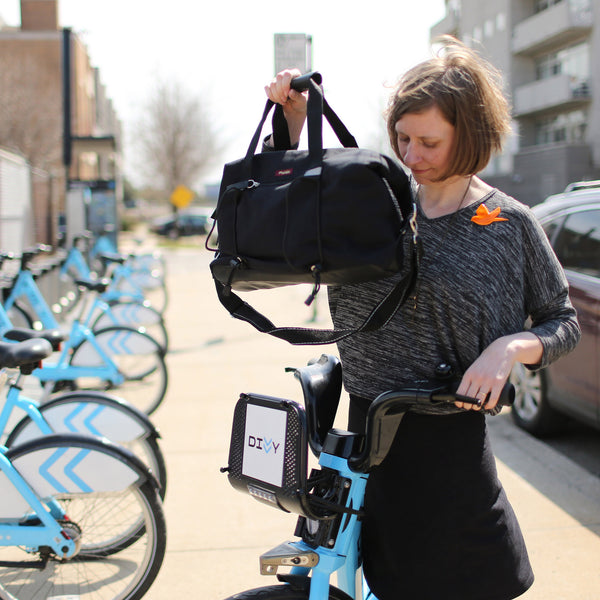 Po Campo Bike Share Bag