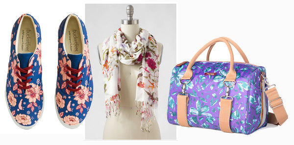 Floral Trend - Accessories