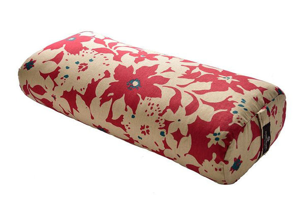 Gifts for Yoga Lovers: Hugger Mugger Bolster