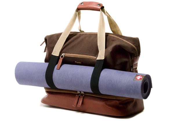 Gifts for Yogis - Po Campo Midway Weekender