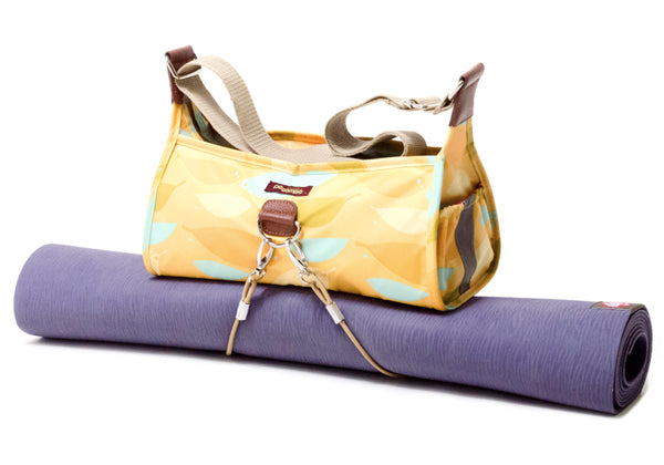 Gifts for Yogis - Po Campo crossbody bag