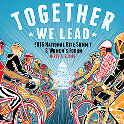 2016 National Bike Summit