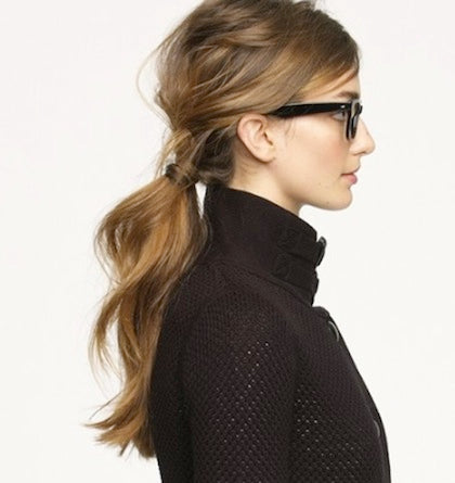 Winter Hair - Winter Cycle Style