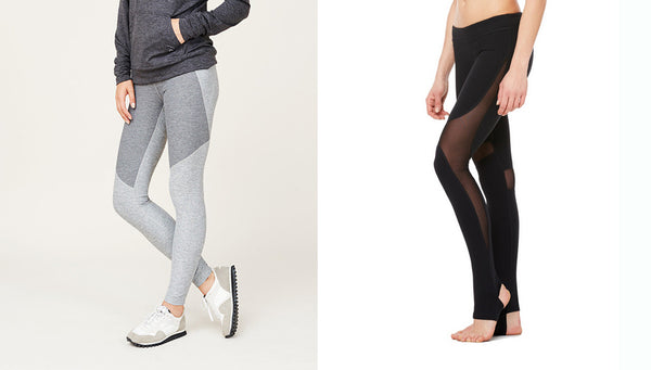 2693f042d7901d Workout Clothes to Wear All Day - New Yoga Leggings