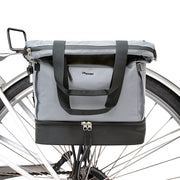 Po Campo Mardy Cargo Pannier on Bike