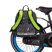 Zinger Backpack Pannier - Po Campo
